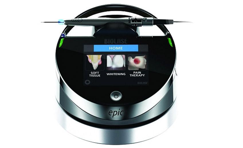 EPIC- najnovija laserska inovacija iz Biolase-a