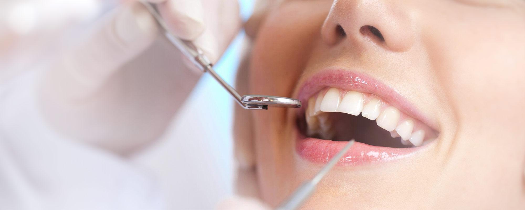 Zahnklinik für Orthodontie, Zahnprothetik, Mundchirurgie und zahntechnisches Laboratorium <span>dr. Percač</span>